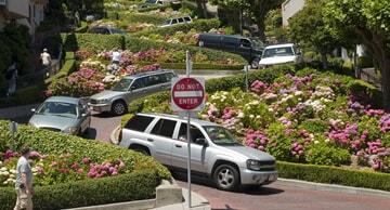 Americana Limousine Service | Car Service in SF Area